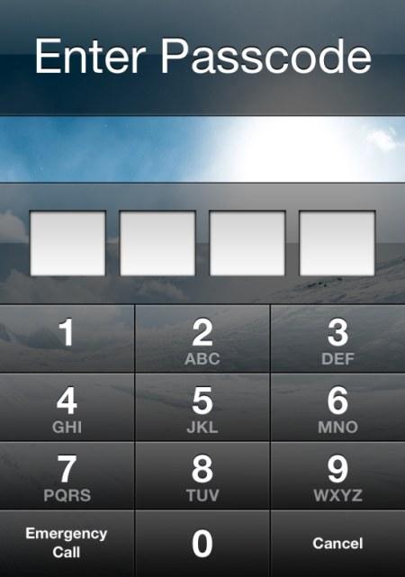 скачать код на телефон из нобора цыфер