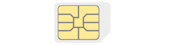 simcards sizes