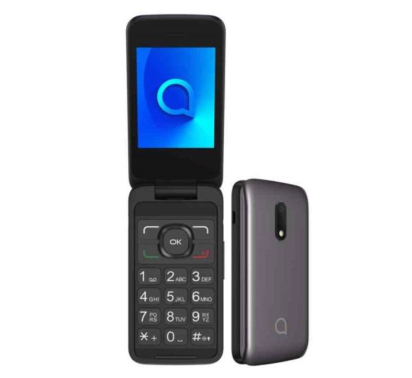 простой мобильный телефон для звонков