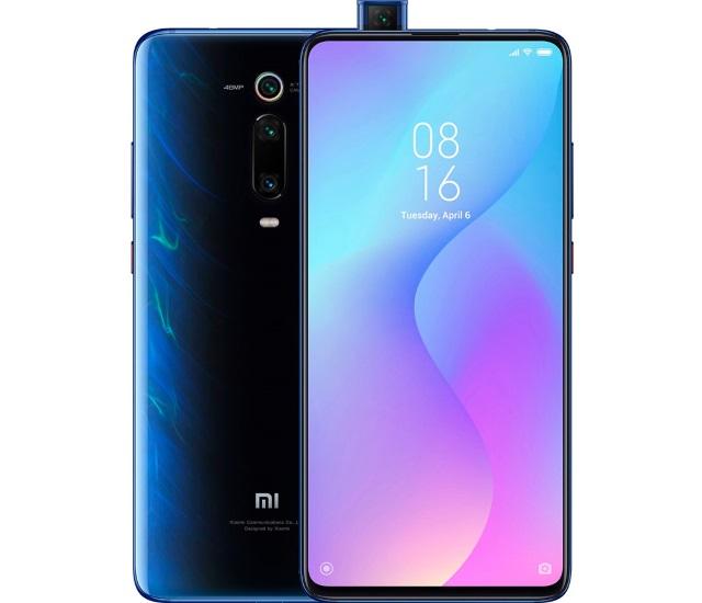 самый мощный бюджетный смартфон xiaomi