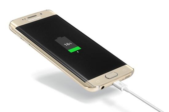 Как заряжать новый телефон первый раз