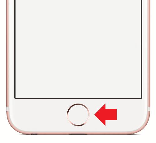 как сфотографировать экран на айфоне всего