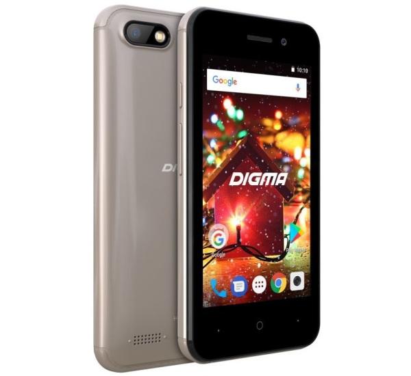 eb0c3e68d4d56 Как и большинство конкурентов, Digma HIT Q401 3G обладает поддержкой карт  памяти.